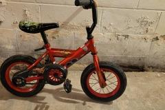 """Kids 12"""" Bike"""