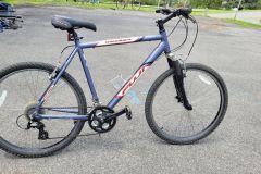Fuji Odessa Hybrid Bike