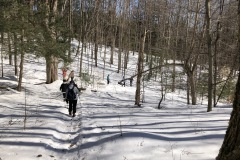 Barkersville-downhill