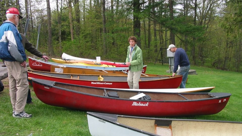ECOS No Octane Boat Sale