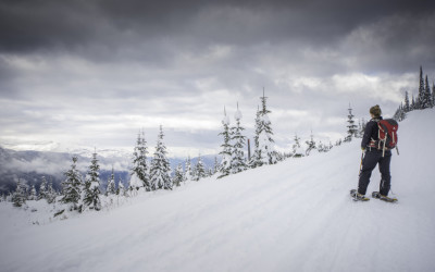 ECOS Ski & Snowshoe Trips for Winter 2017