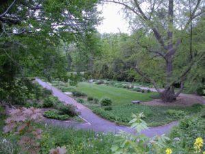 Jackson's Gardens – ECOS: The Environmental Clearinghouse