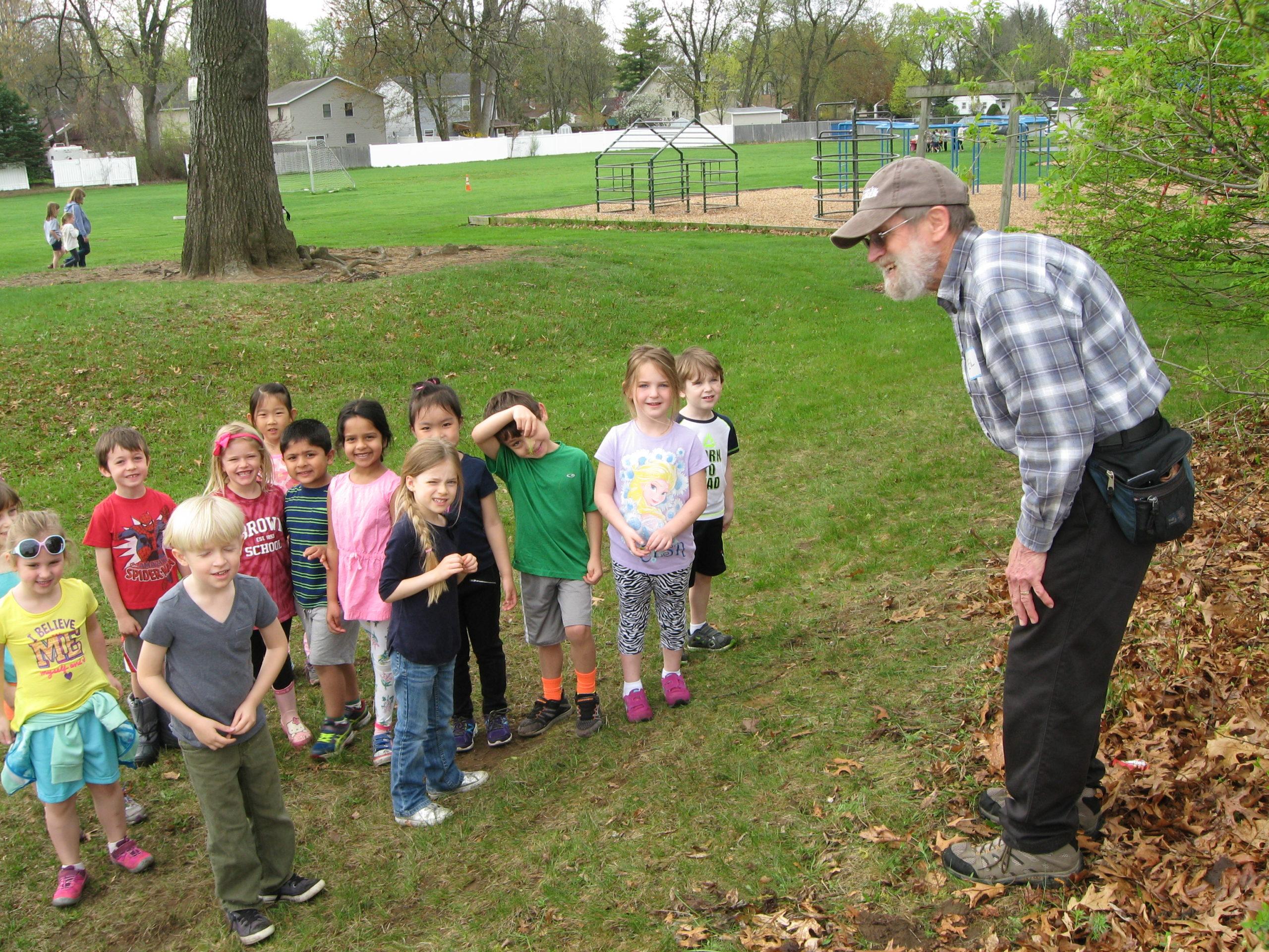 Brown School – April 2017 -a