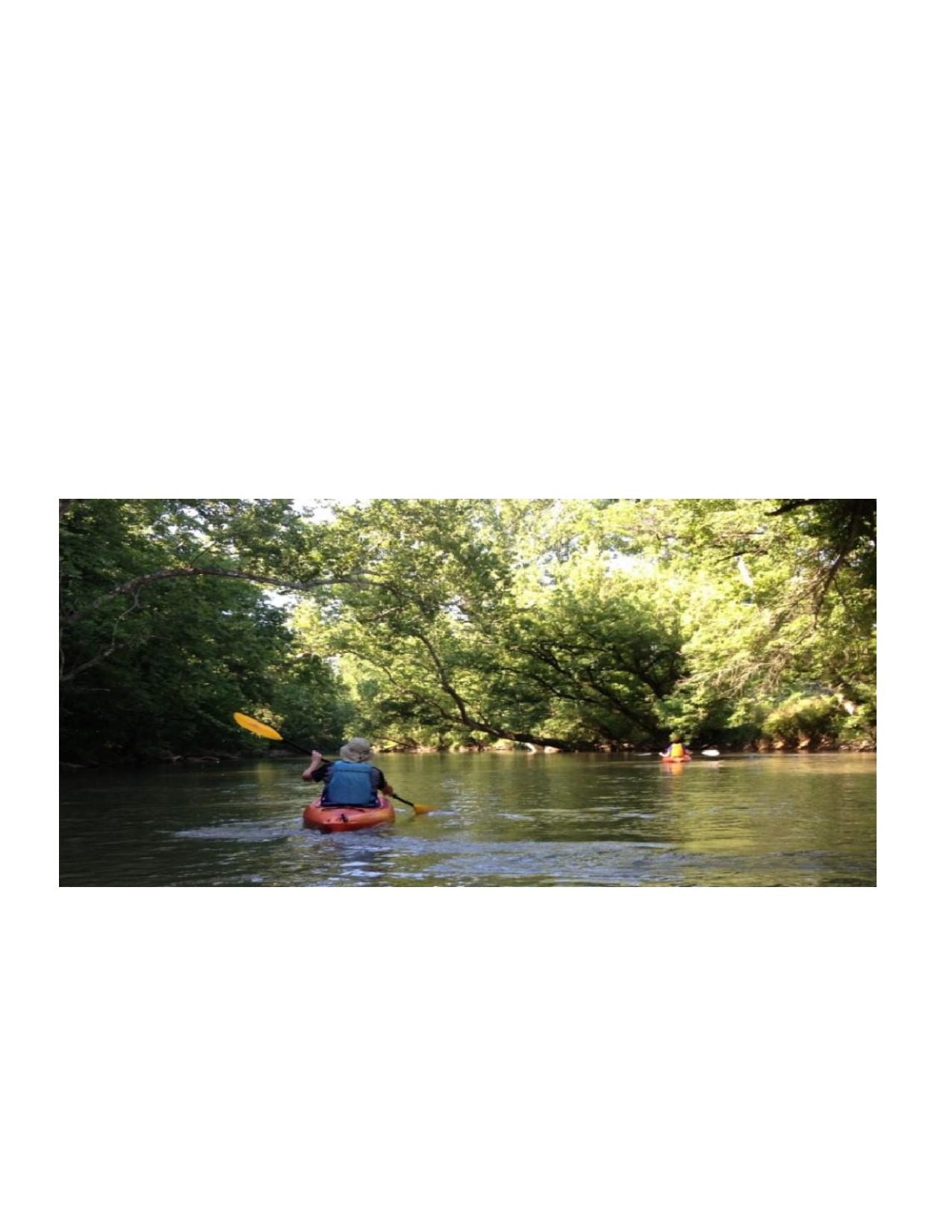 Kayaking – Copy